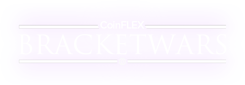 CoinFLEX Bracket Wars